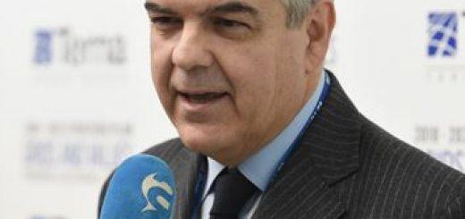 Luigi Ferraris, Terna