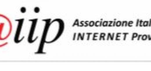 L'Associazione Italia Internet Provider (AIIP)