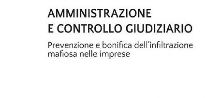 Giovanni Mottura: amministrazione e controllo giudiziario